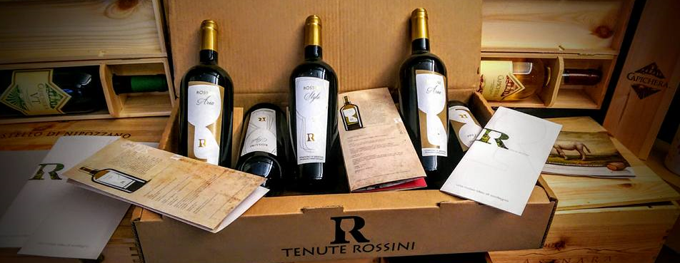 tenute rossini