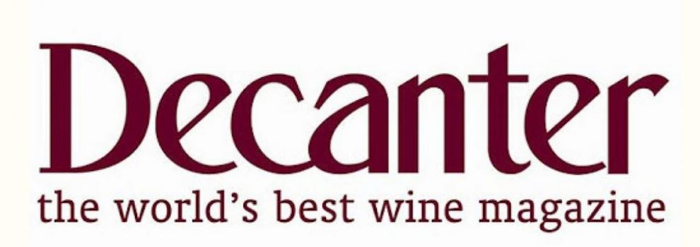 Decanter World Wine Awardas Cantina Tani